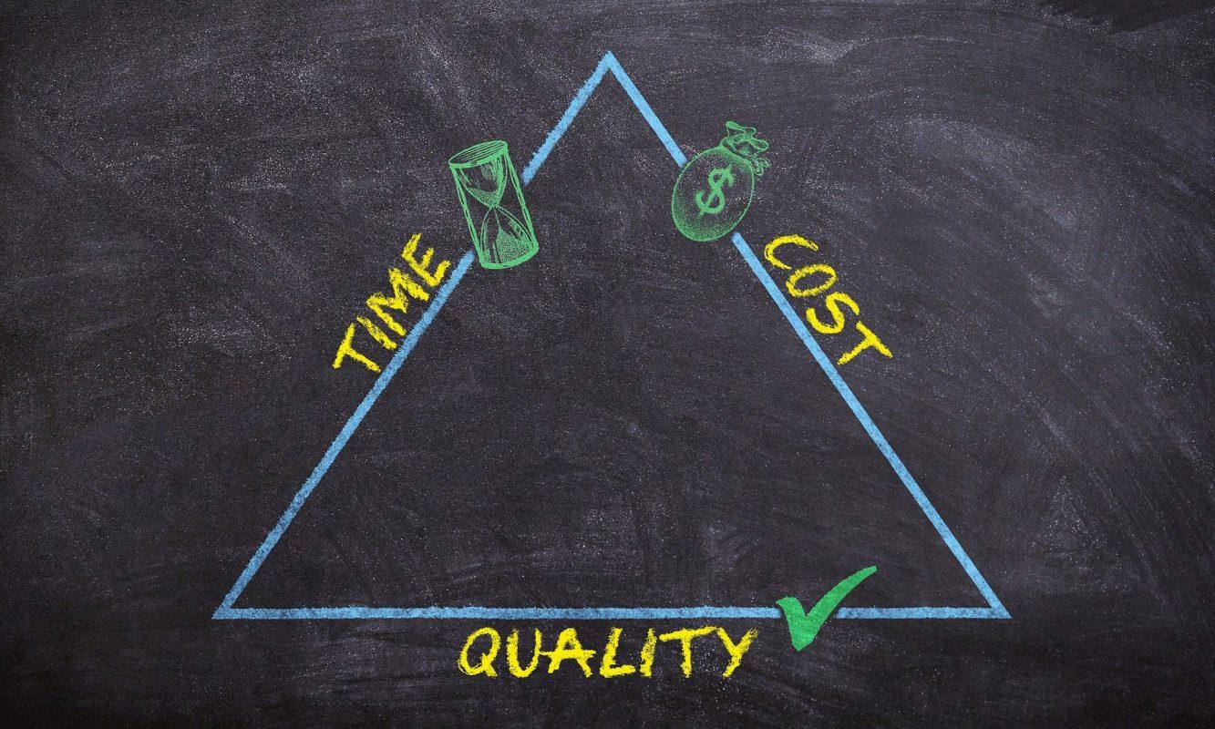 Cinque suggerimenti per rendere di più al lavoro