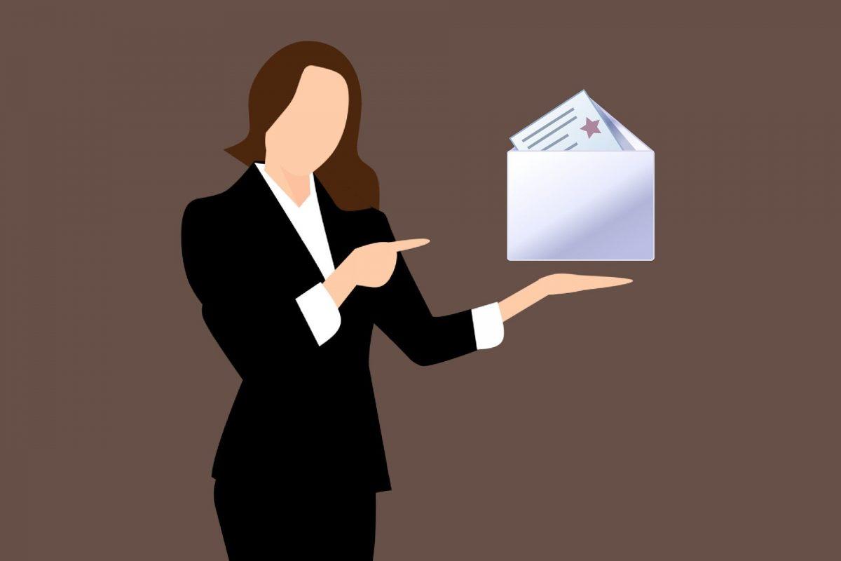 Come scrivere un'email di follow-up dopo un colloquio