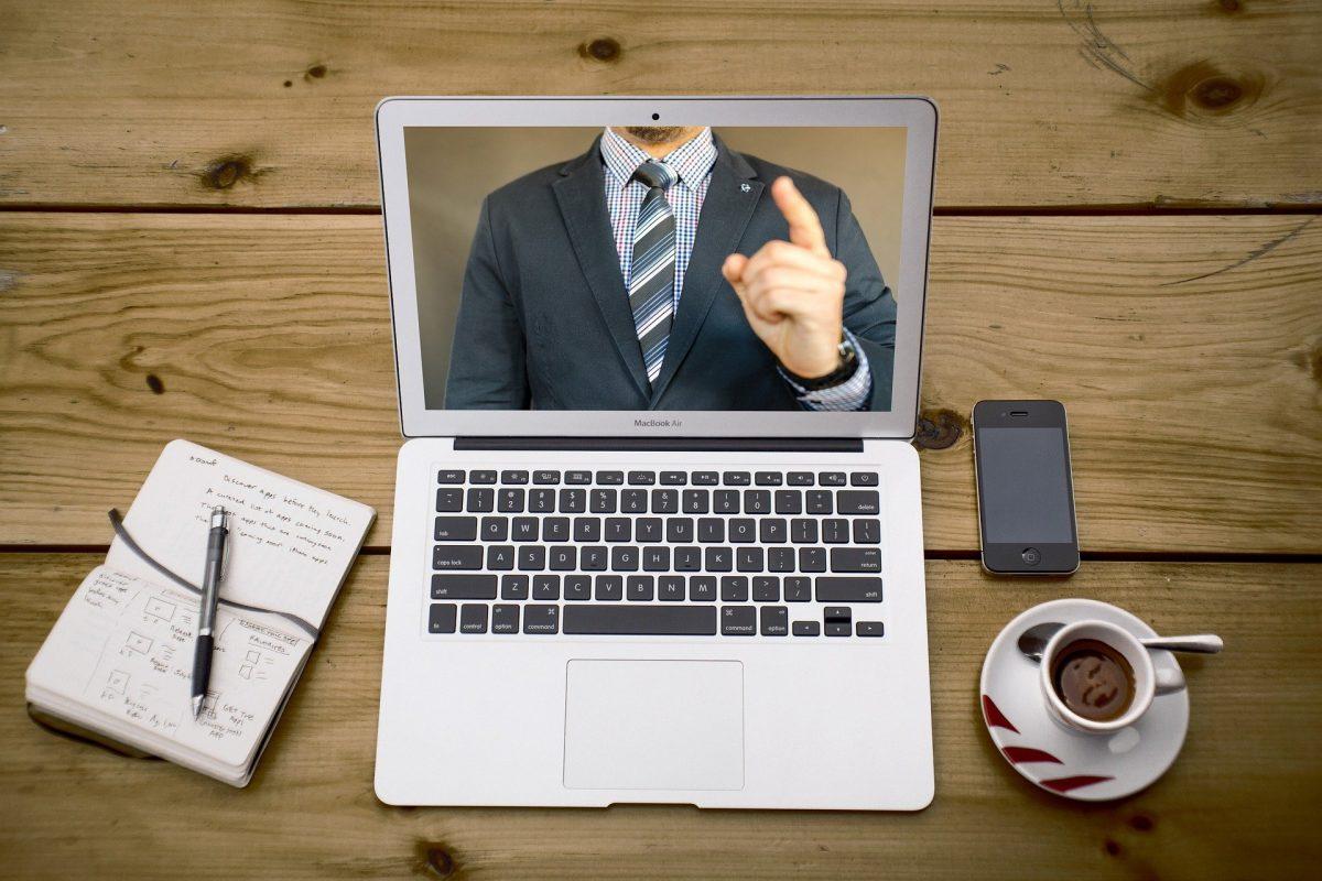 6 consigli per prepararsi ad un colloquio di lavoro via Skype