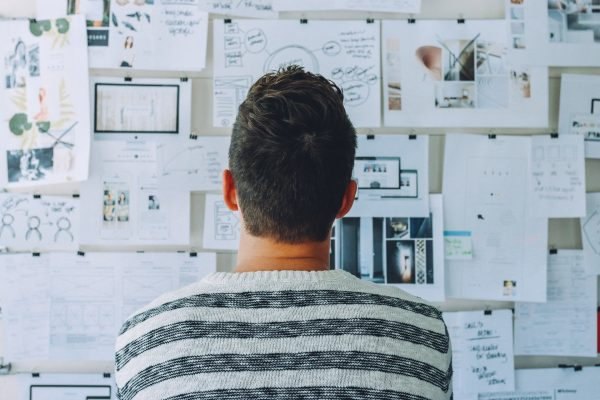 Errori da evitare durante la ricerca di un impiego